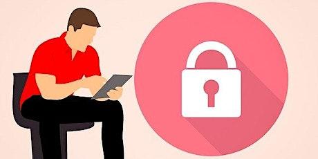 Insider Threat - Free Cyber Security Webinar tickets