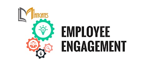 Employee Engagement 1 Day Virtual Live Training in Windsor tickets