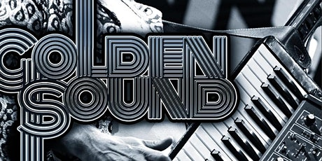 Golden Sound LIVE @ Can you keep a secret? tickets
