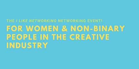 THE ILN NETWORKING EVENT tickets