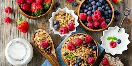 Virtualni Zajtrk na Dravi / Virtual Breakfast on Drava River tickets