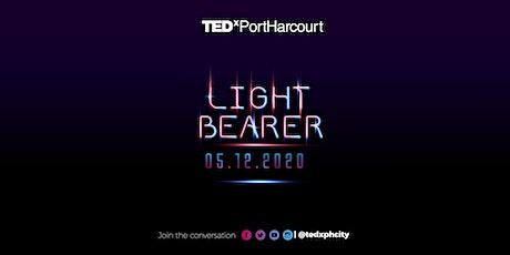 TEDxPortharcourt tickets