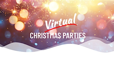 Yes Virtual  Corporate Christmas Party tickets