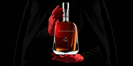 The Woodford Reserve Exclusive Baccarat Crystal Edition Launch Dinner! tickets