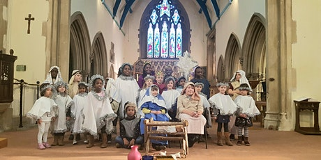 Children's Nativity tickets