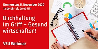 VFU Webinar am  05.11.2020 (online)