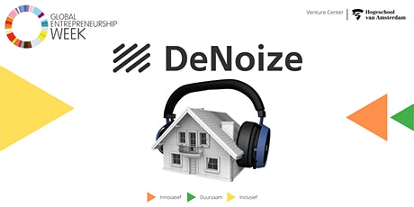 Meet the Founders: DeNoize