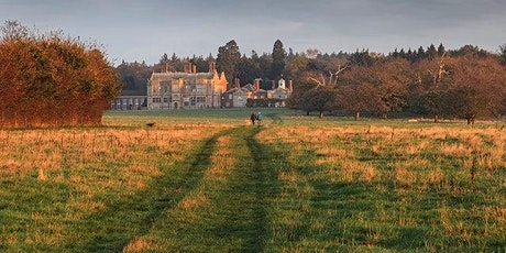Timed entry to Felbrigg Hall, Gardens and Estate (26 Oct - 1 Nov) tickets