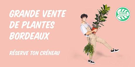 Grande Vente de Plantes - Bordeaux tickets