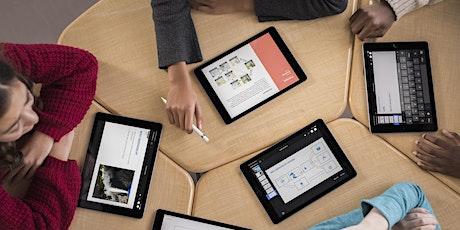 Apple Teacher - Ressourcen, Unterrichtsideen und Materialien Tickets