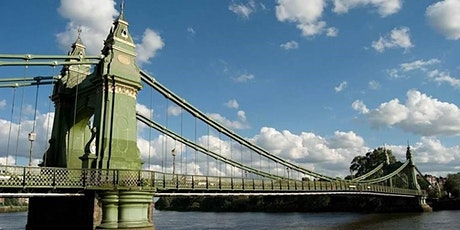 Hammersmith Bridge Taskforce Public Meeting Tickets