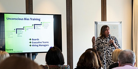 UK based Industry leading Unconscious Bias Training for execs and managers tickets