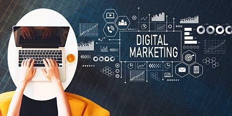 COMMUNICATION ET MARKETING DIGITAL POUR UN SITE WEB EFFICACE billets