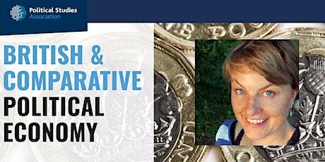 PSA Political Economy Seminar Series 2021: Nicole Lindstrom (York) tickets