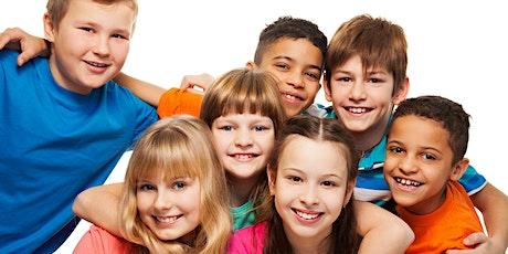CCFX Kids Church - Dennies tickets