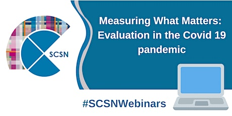 Measuring What Matters: Evaluation in the Covid 19 Pandemic tickets