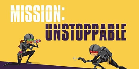Mission: Unstoppable - St Anne's Half-Term Activity Day tickets