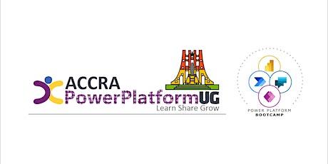 Global Power Platform Bootcamp 2021 tickets