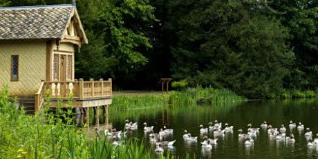 Timed entry to Belton Garden and Parkland (26 Oct - 1 Nov) tickets