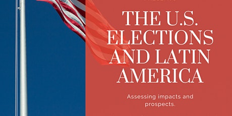 The U.S. Elections and Latin America tickets