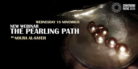 The Pearling Path tickets