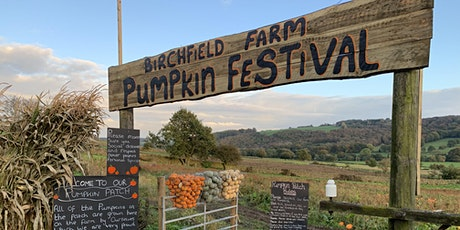 Birchfield ice cream farm tickets