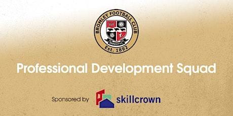 Bromley U23s PDS v Corinthian tickets