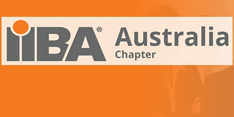 Annual General Meeting 2020 - IIBA Australia Chapter Ltd tickets