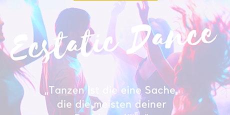 ECSTATIC DANCE EVENT Tickets