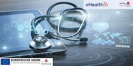 10. eHealth-Lounge - Die elektronische Patientenakte ab 2021 Tickets