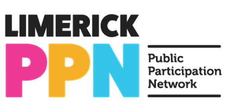 Presentation on Limerick PPN & Limerick City and County Council structures
