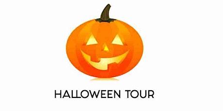 Bologna Halloween Tour  (free donation) biglietti