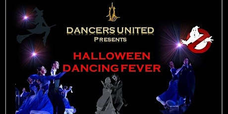 Halloween Dancing Fever tickets