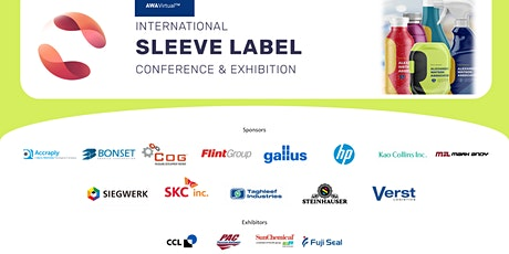 International Sleeve Label Conference 2020 tickets