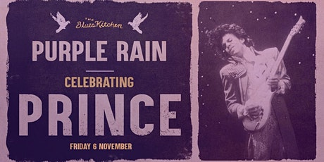 Purple Rain: Celebrating Prince tickets
