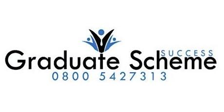 Graduate Scheme Success Webinar tickets