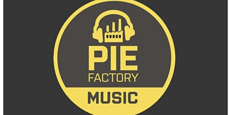 Pie Factory Music's Live Room tickets