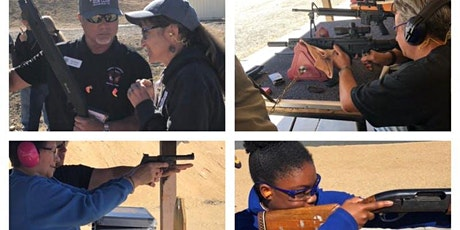Community On Target Instructional Shooting Program for Men and Women tickets