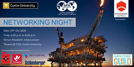Networking Night tickets