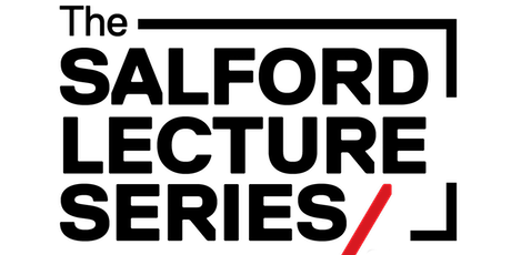 """Salford Lecture Series: """"Robots - but not as we know them."""" tickets"""