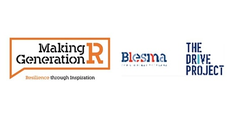 Making Generation R - Resilience Through Inspiration tickets