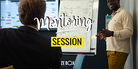[Mentoring Session] w/ Matthieu Vetter  Octo/Accenture billets