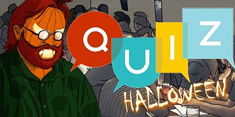 Quiz du mardi 27 octobre tickets