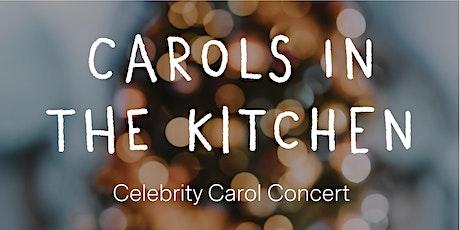 Carols in the Kitchen tickets