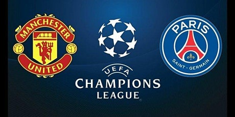 StrEams@!.Manchester united V Paris Saint-Germain LIVE ON FReE tickets