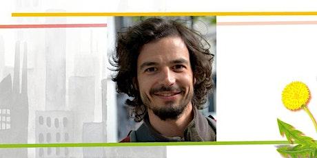 Pablo Servigne : Conférence de clôture | Closing Conference tickets