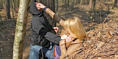 Selbstverteidigung für Frauen - Kostenfreies Krav Maga Probetraining tickets