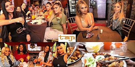 Taj Lounge NYC Sunday Funday Hip Hop vs. Reggae® Brunch & Day FREE Party tickets