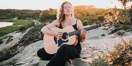 HeartFire Presents: Leonie Bos & Friends Album Release Concert tickets