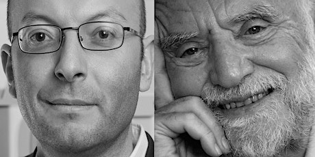 A Cumberland Conversation with Sir Stanley Wells and  Dr Paul Edmondson tickets